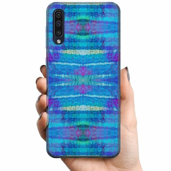 Samsung Galaxy A50 TPU Mobilskal Almost There