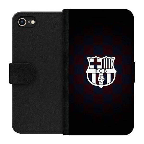 Apple iPhone 8 Wallet Case FCB
