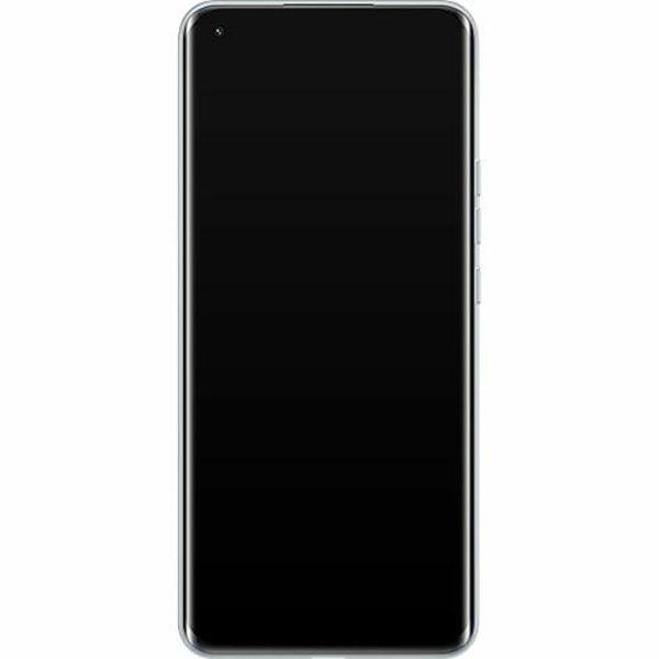 Xiaomi Mi 11 Thin Case Rythm and Blue Hues