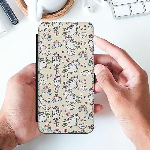 Apple iPhone 8 Slimmat Fodral UNICORN