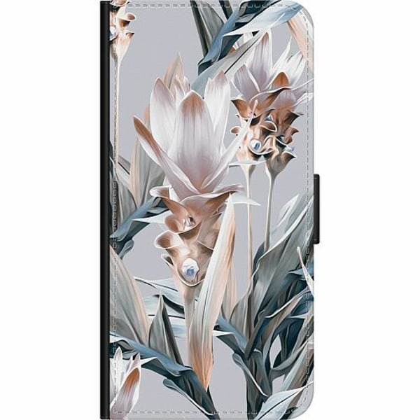 Samsung Galaxy S21 Wallet Case Bloom