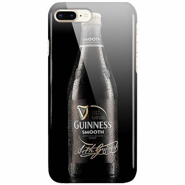 Apple iPhone 7 Plus LUX Mobilskal (Glansig) Sprit