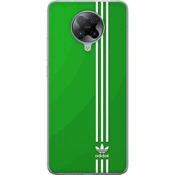 Xiaomi Poco F2 Pro TPU Mobilskal Adidas
