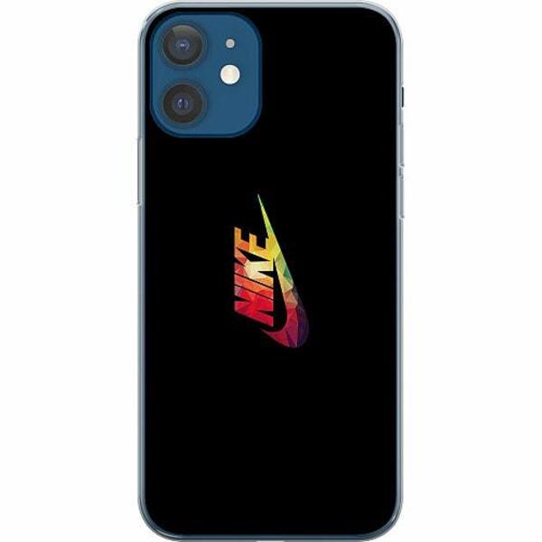 Apple iPhone 12 Mjukt skal - Nike