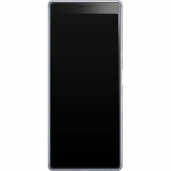 Sony Xperia 10 Thin Case MineCraft
