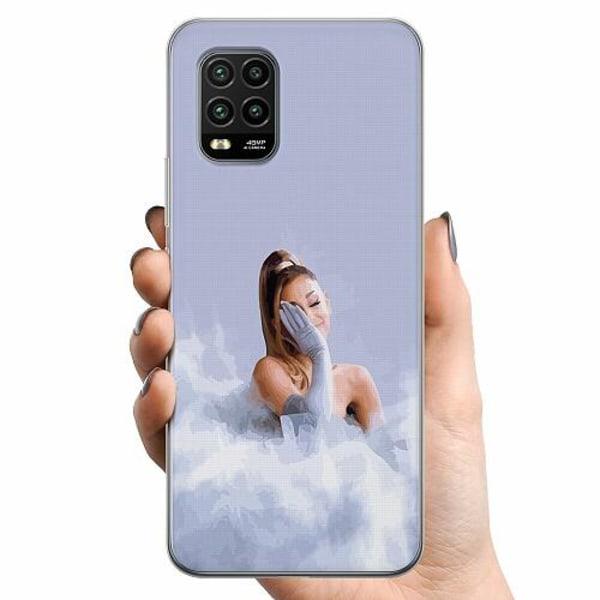 Xiaomi Mi 10 Lite TPU Mobilskal Ariana Grand