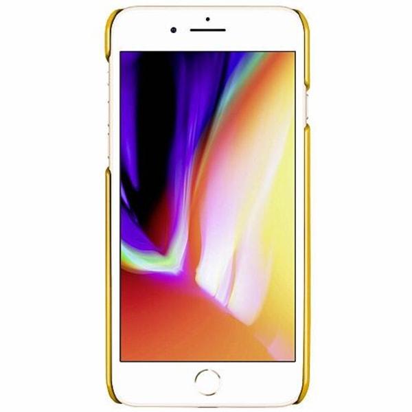 Apple iPhone 7 Plus LUX Mobilskal (Glansig) Papaya