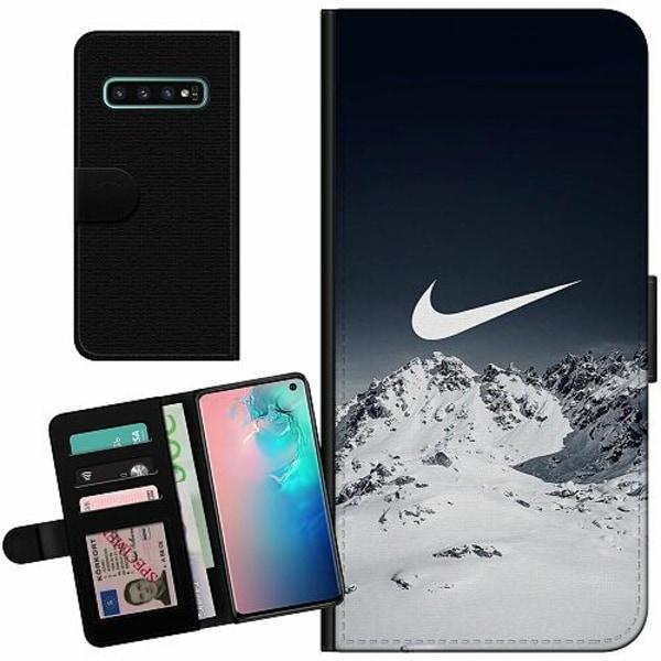 Samsung Galaxy S10 Billigt Fodral Nike