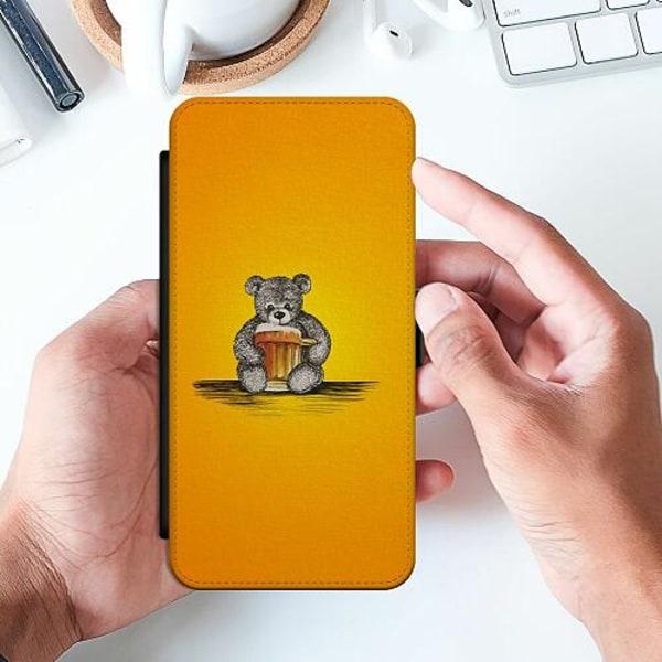 Apple iPhone 8 Slimmat Fodral Öl