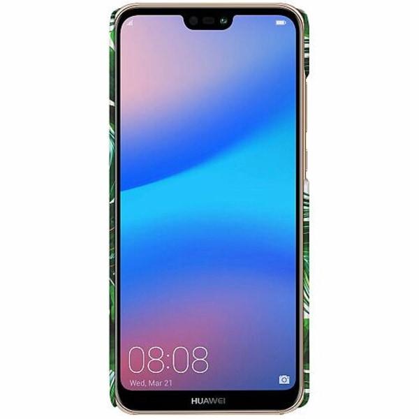 Huawei P20 Lite LUX Mobilskal (Matt) Löv