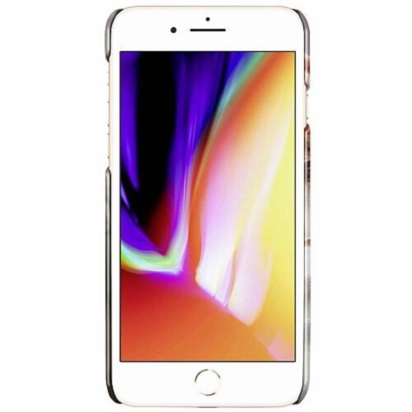Apple iPhone 7 Plus LUX Mobilskal (Glansig) Justin Bieber 2021