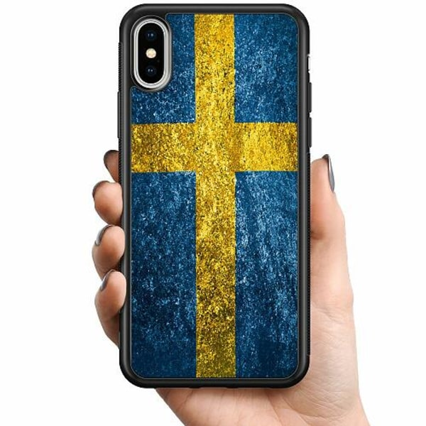 Apple iPhone XS Max Billigt mobilskal - Sverige