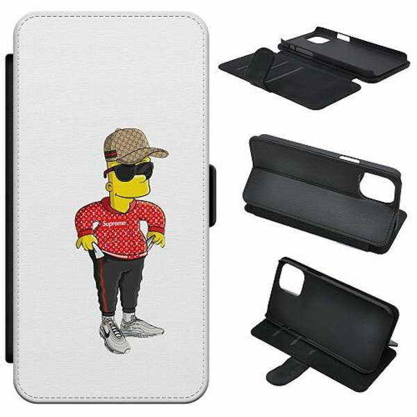 Apple iPhone 11 Mobilfodral Bart Simpsons SUP