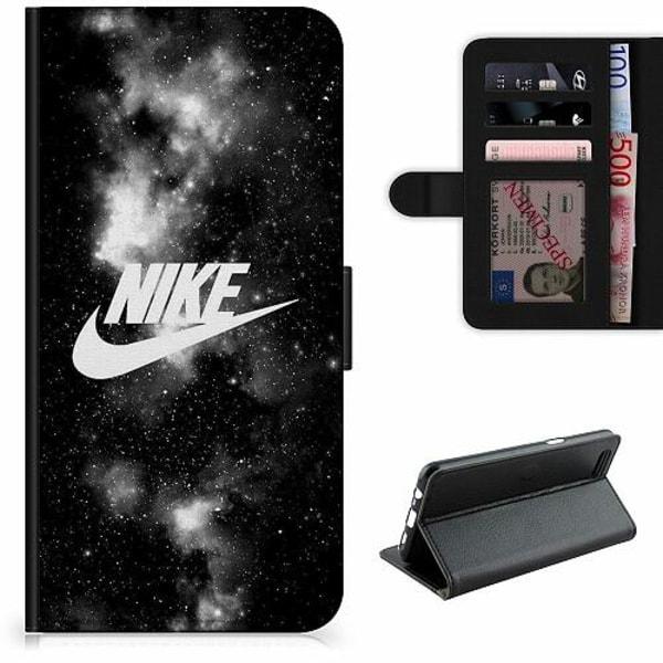 Apple iPhone 12 mini Lyxigt Fodral Nike
