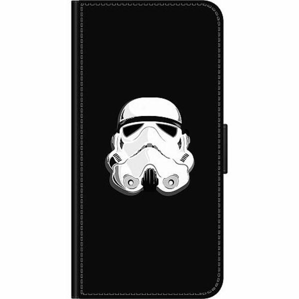 Samsung Galaxy A50 Wallet Case Star Wars