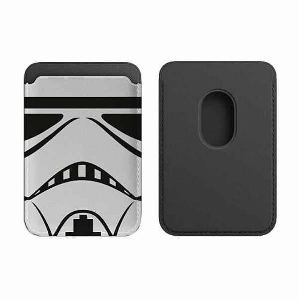Apple iPhone 12 Korthållare med MagSafe -  Star Wars