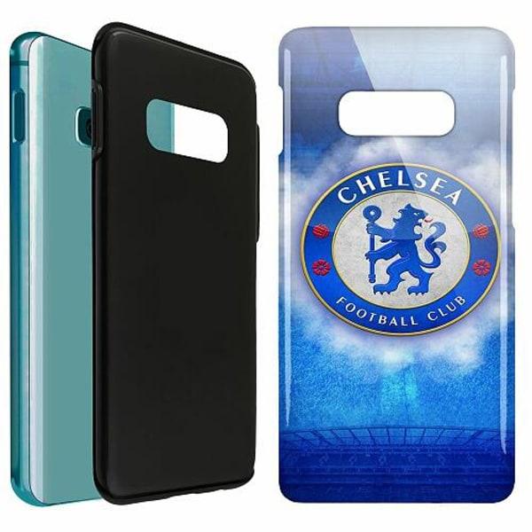 Samsung Galaxy S10e LUX Duo Case (Glansig)  Chelsea
