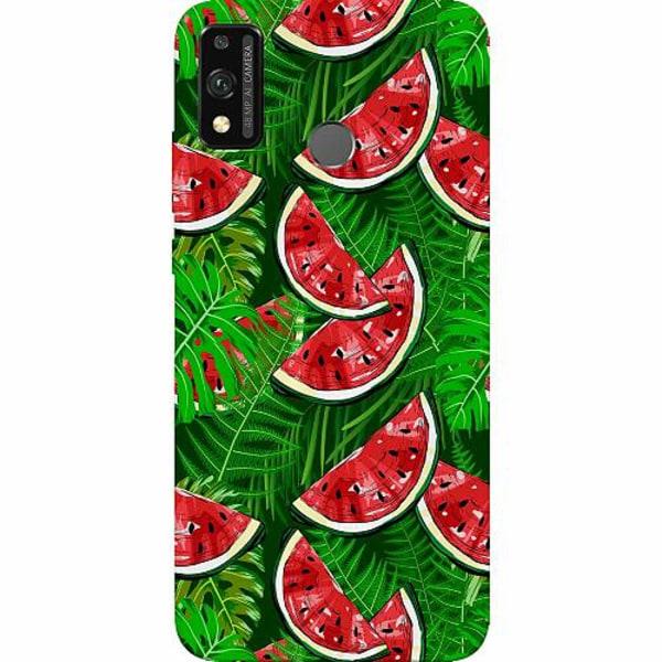 Huawei Honor 9X Lite Thin Case Bushy Melons