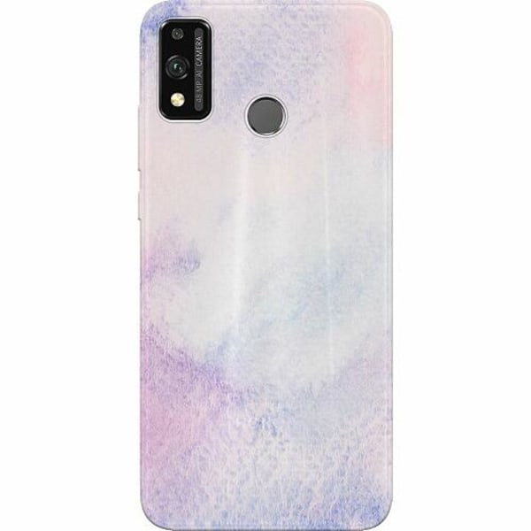 Huawei Honor 9X Lite Thin Case Frosted Frost