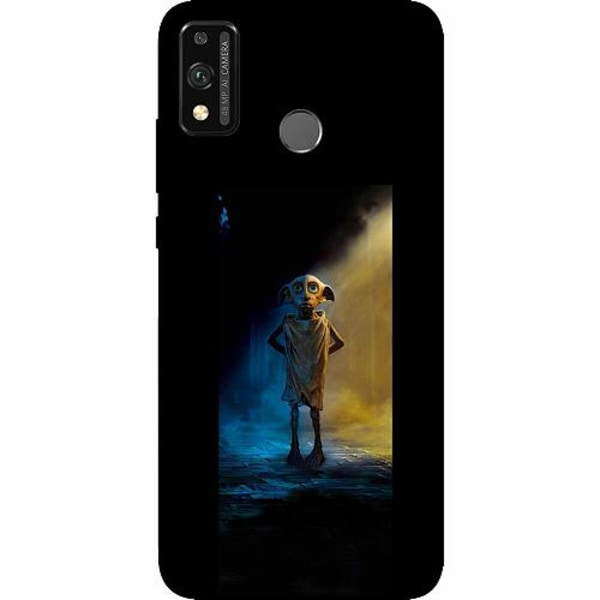 Huawei Honor 9X Lite Thin Case Harry Potter