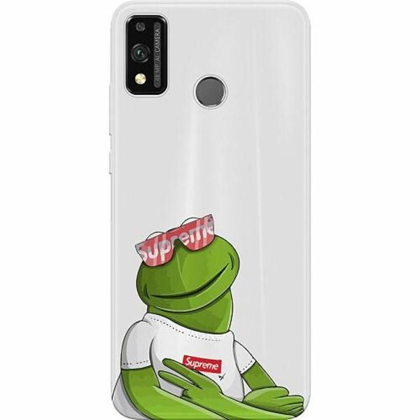 Huawei Honor 9X Lite Thin Case Kermit SUP