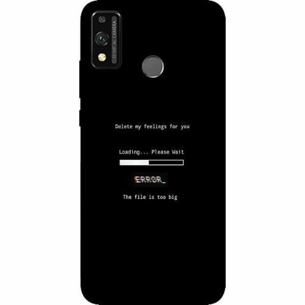 Huawei Honor 9X Lite Thin Case Loading