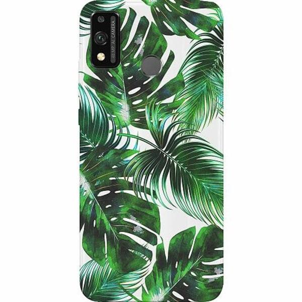 Huawei Honor 9X Lite Thin Case Löv