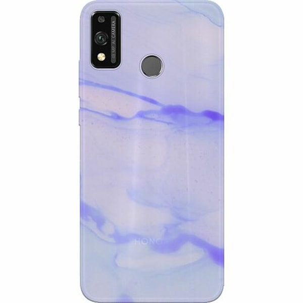 Huawei Honor 9X Lite Thin Case Marine Ultra