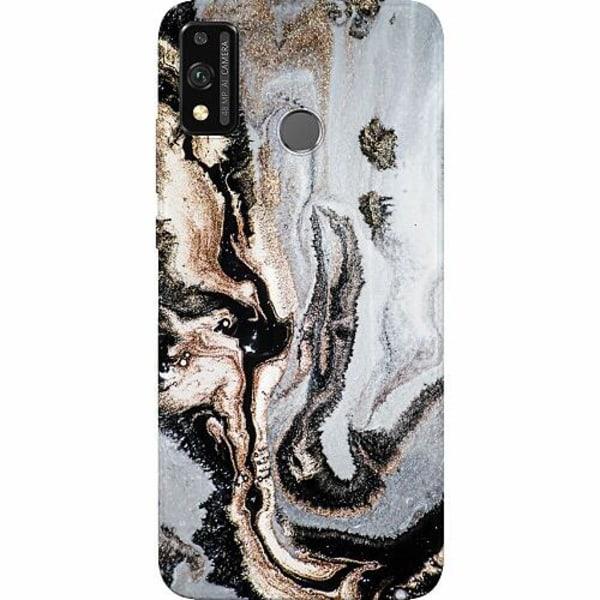 Huawei Honor 9X Lite Thin Case Destiny