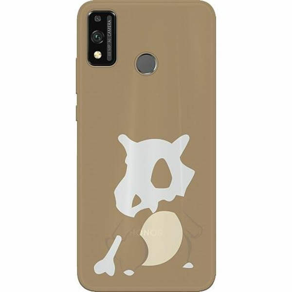 Huawei Honor 9X Lite Thin Case Pokémon - Cubone