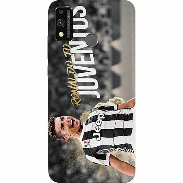 Huawei Honor 9X Lite Thin Case Ronaldo