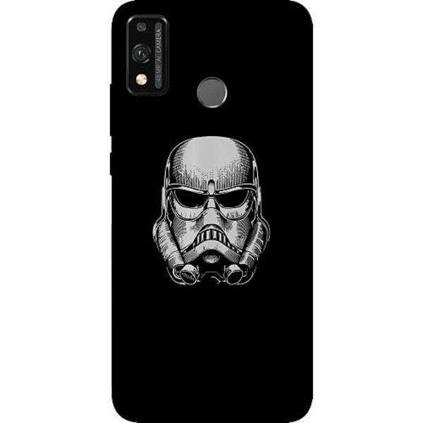 Huawei Honor 9X Lite Thin Case Stormtrooper