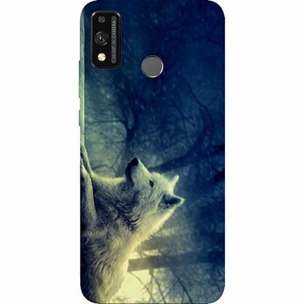Huawei Honor 9X Lite Thin Case Varg