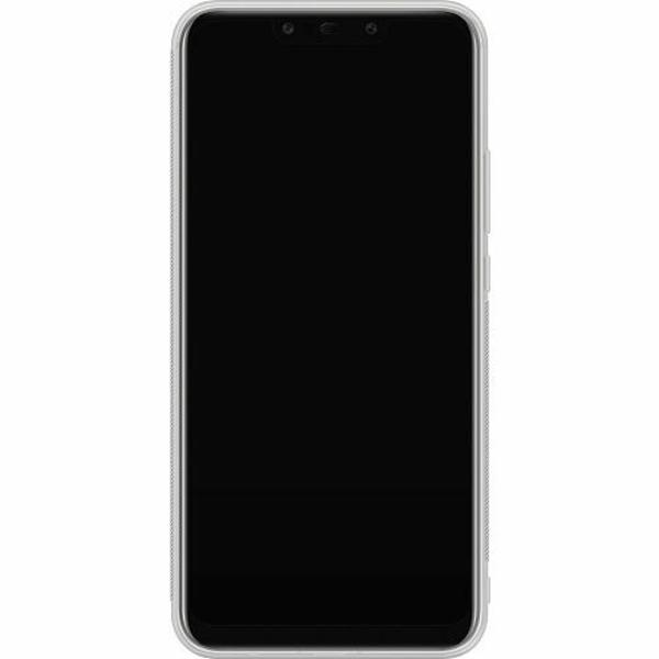Huawei Mate 20 Lite Soft Case (Frostad) Fine