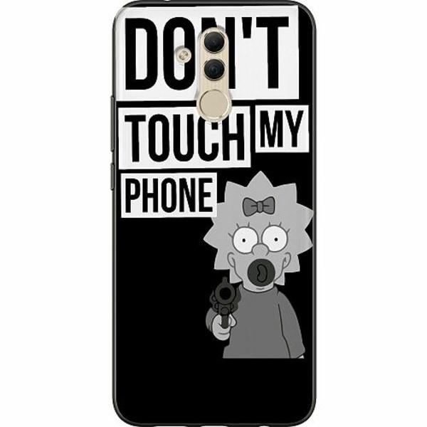 Huawei Mate 20 Lite Mjukt skal - My Phone
