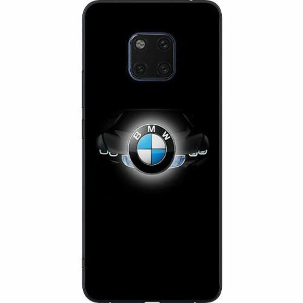 Huawei Mate 20 Pro Mjukt skal - BMW