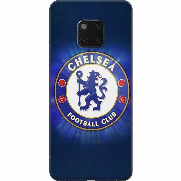 Huawei Mate 20 Pro Mjukt skal - Chelsea Football