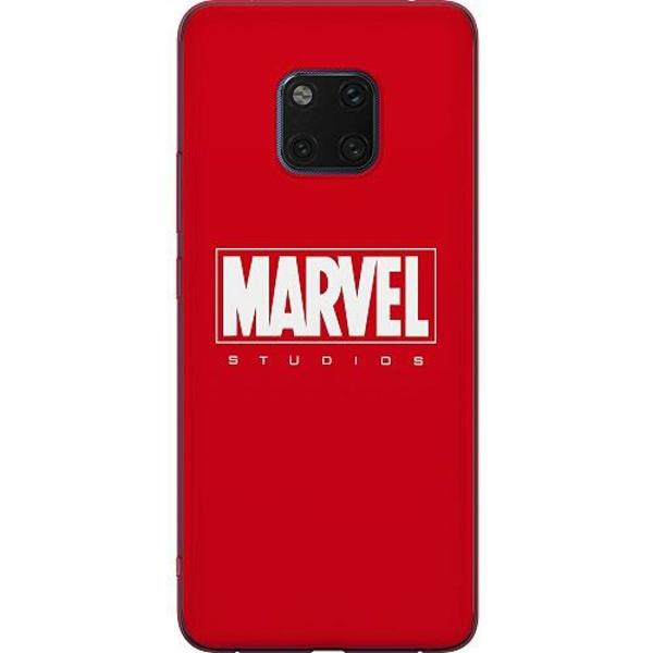Huawei Mate 20 Pro Mjukt skal - Marvel Studios