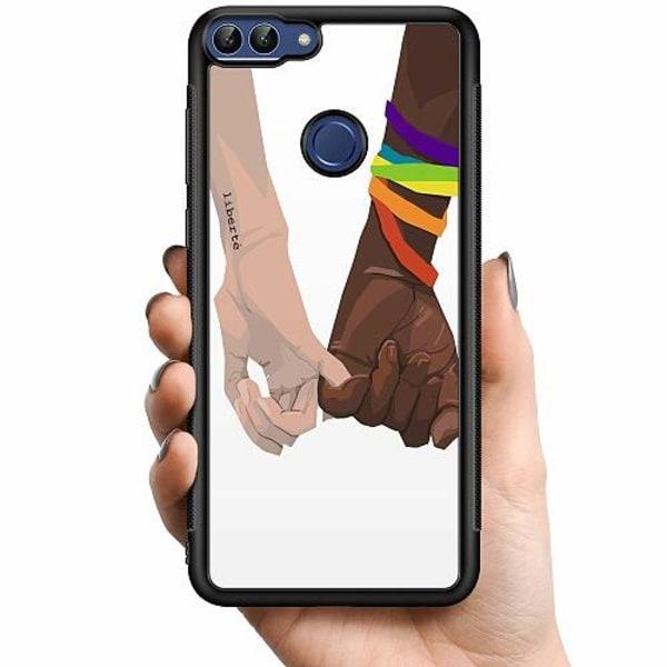 Huawei P Smart (2018) Billigt mobilskal - Liberté