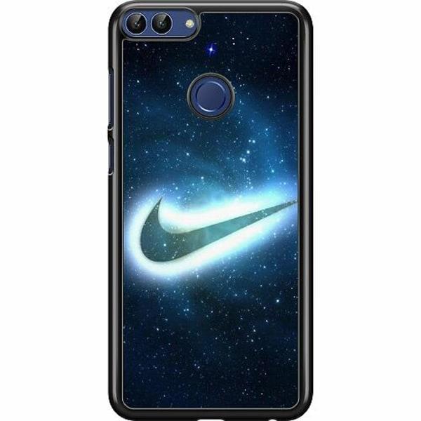 Huawei P Smart (2018) Hard Case (Svart) Nike