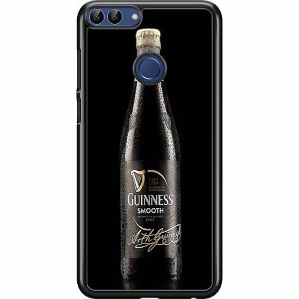 Huawei P Smart (2018) Hard Case (Svart) Sprit
