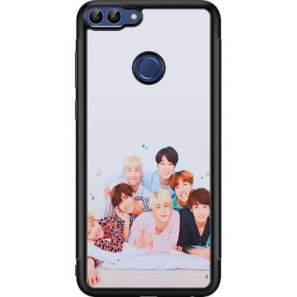 Huawei P Smart (2018) Billigt mobilskal - K-POP BTS