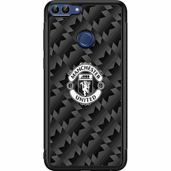 Huawei P Smart (2018) Billigt mobilskal - Manchester United FC