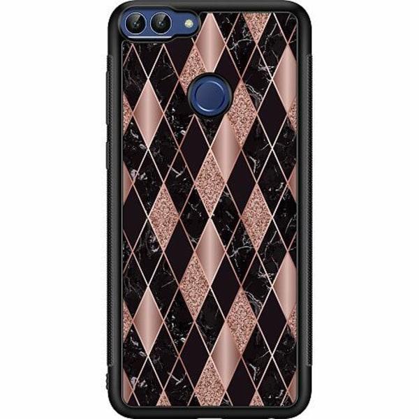Huawei P Smart (2018) Billigt mobilskal - Mönster