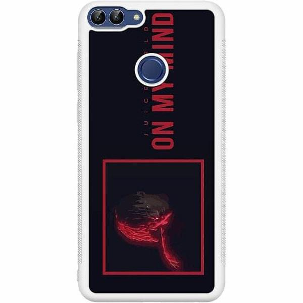 Huawei P Smart (2018) Soft Case (Vit) Juice WRLD