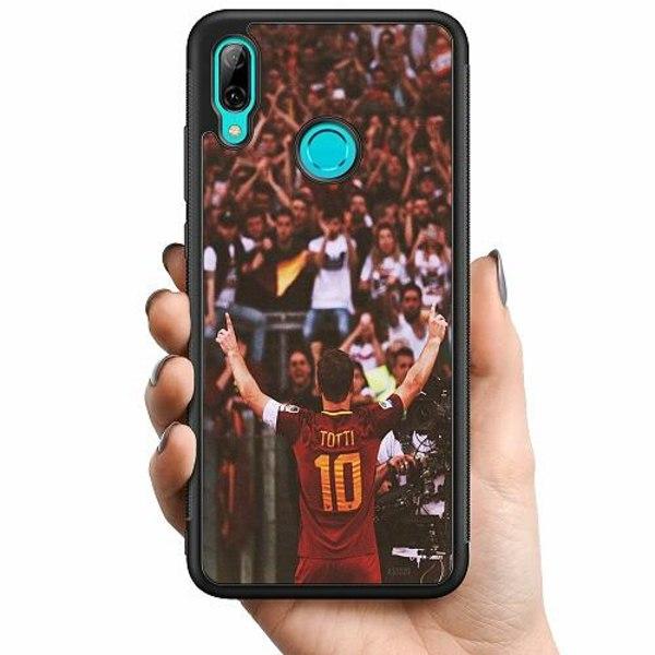 Huawei P Smart (2019) Billigt mobilskal - Francesco Totti