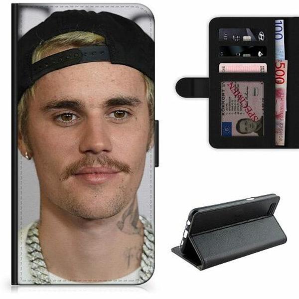 Xiaomi Mi 10 Lite Lyxigt Fodral Justin Bieber 2021