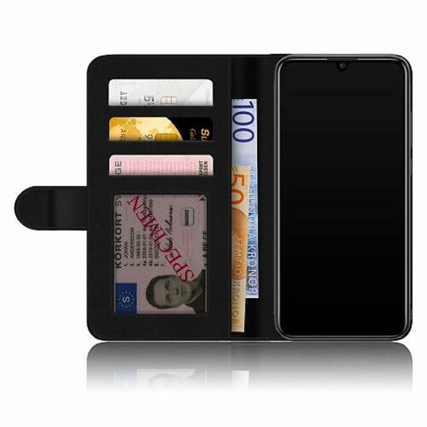 Huawei P Smart (2019) Plånboksskal JUST...