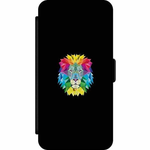 Samsung Galaxy S7 Skalväska Lion