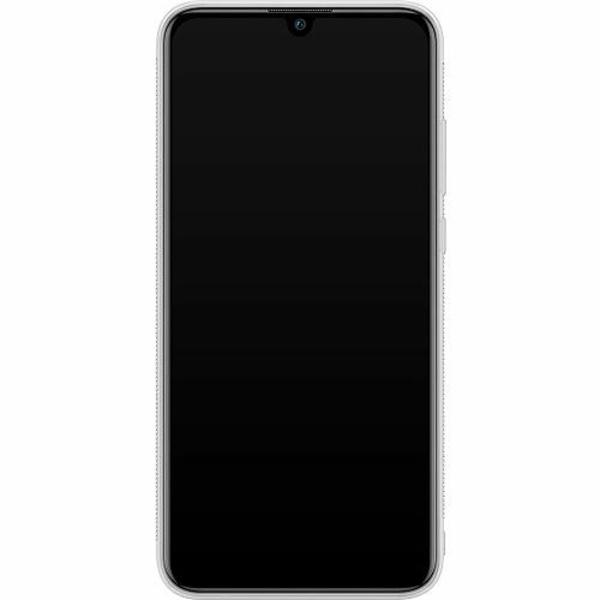 Huawei P Smart (2019) Soft Case (Frostad) Liverpool L.F.C.